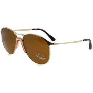 PERSOL PO2649S-107633-55  Sunglasses